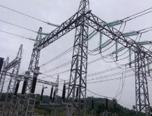 New Abeokuta Transmission Substation Project