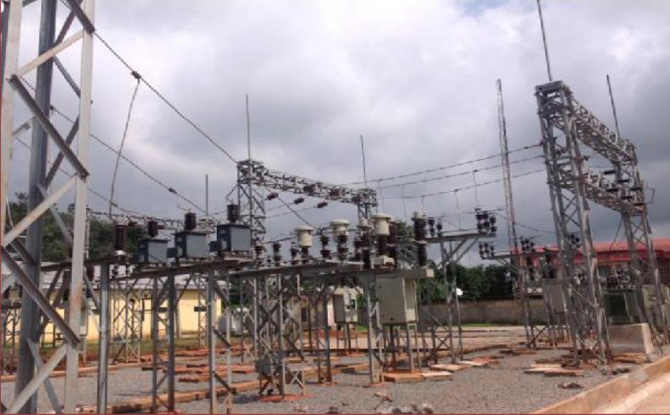 Agu-Akwa Distribution Substation Project