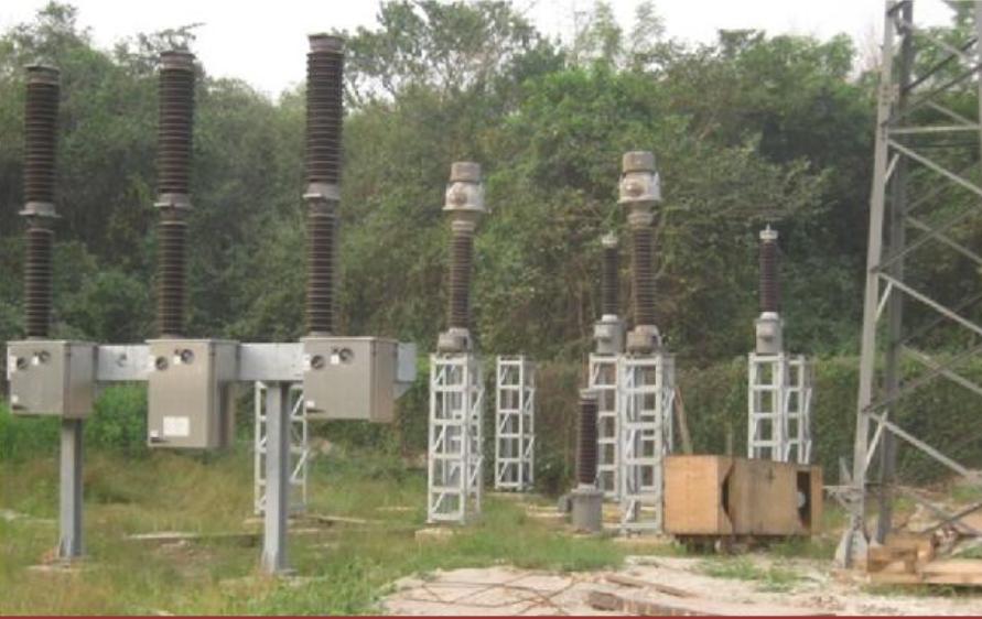 Old Abeokuta Transmission Substation Project